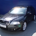 koda Octavia RS 2,0TDI