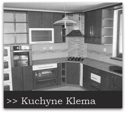 Kuchyne Klema