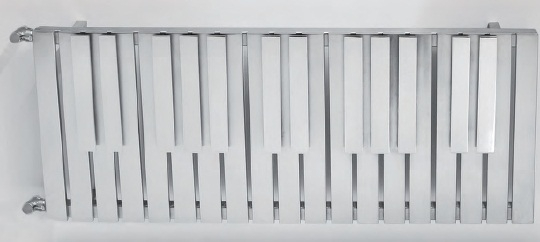 Dizajnové radiátory Carisa
