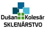 Sklenárstvo Košice