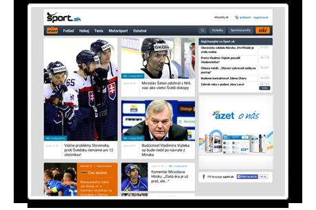 Šport.sk