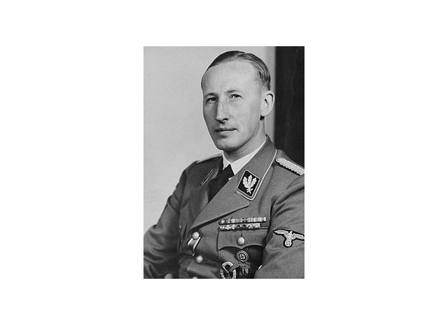 a biography of reinhard tristan eugen heydrich a high ranking german nazi official And pictures about reinhard heydrich at encyclopediacom reinhard tristan eugen heydrich was 1904–42, german police official under the nazi regime.
