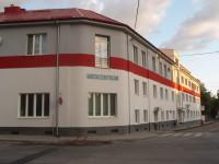 Medicentrum exterier.JPG
